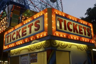 Tickets- © fotolia